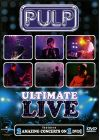 Pulp - Ultimate Live - DVD