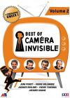 La Caméra invisible - Best of - Volume 2 - DVD