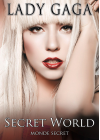 Lady Gaga : Le monde secret - DVD