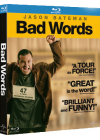 Bad Words - Blu-ray