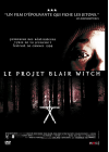 Le Projet Blair Witch - DVD