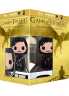Game of Thrones (Le Trône de Fer) - Saison 5 (+ figurine Pop! (Funko)) - Blu-ray