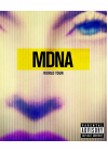 Madonna - The MDNA World Tour - Blu-ray