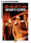 Ocean's Eleven (WB Environmental) - DVD