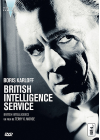British Intelligence Service - DVD