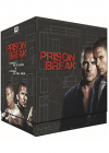 Prison Break - L'intégrale des 4 saisons + l'épilogue The Final Break (Pack) - DVD
