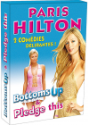 Paris Hilton - Coffret - Bottoms Up + Pledge This (Pack) - DVD