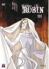 Witch Hunter Robin - Vol. 3 - DVD