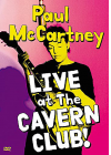 McCartney, Paul - Live at The Cavern Club! - DVD