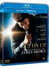 Get on Up, James Brown : une épopée américaine (Blu-ray + Copie digitale) - Blu-ray