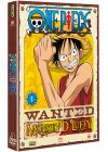 One Piece - Coffret 1