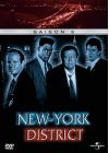 New York District - Saison 3 - DVD