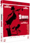 9 mois ferme (Combo Blu-ray + DVD + Copie digitale) - Blu-ray