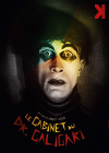 Le Cabinet du docteur Caligari (Combo Blu-ray + DVD) - Blu-ray