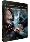 Batman - The Dark Knight Rises (Édition boîtier SteelBook) - Blu-ray