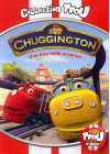 Chuggington - Une très belle surprise - DVD
