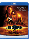 Le Roi Scorpion - Blu-ray