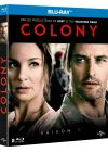 Colony - Saison 1 - Blu-ray