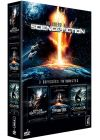 Au coeur de la Science Fiction - Coffret - Space Battleship + Southland Tales + Outlander - DVD