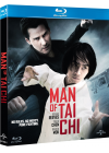 Man of Tai Chi - Blu-ray