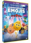 Le Monde secret des Emojis (DVD + Digital UltraViolet) - DVD