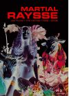 Martial Raysse - Les Films / The Movies (1986 / 2008) - DVD