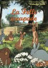 La Folle escapade - DVD