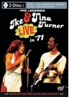 Ike & Tina Turner - Live in '71 - DVD