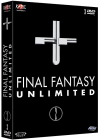 Final Fantasy : Unlimited - Box 2/2 - DVD