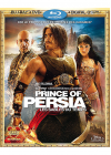 Prince of Persia : Les sables du temps (Combo Blu-ray + DVD + Copie digitale) - Blu-ray