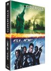 G.I. Joe - Le réveil du Cobra + Cloverfield (Pack) - DVD