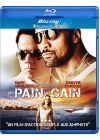 No Pain No Gain (Combo Blu-ray + DVD) - Blu-ray