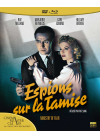 Espions sur la Tamise (Combo Blu-ray + DVD) - Blu-ray