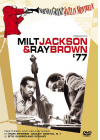 Norman Granz' Jazz in Montreux presents Milt Jackson & Ray Brown '77 - DVD
