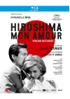 Hiroshima mon amour (Édition Collector - Version Restaurée) - Blu-ray