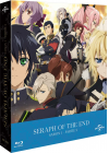 Seraph of the End - Saison 1 - Partie 2 - Blu-ray