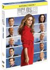 The Closer - Saison 7 - DVD