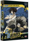 Get Backers - Box 3/4 (Édition Collector) - DVD