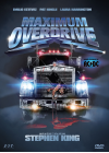 Maximum Overdrive - DVD