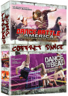 Dance : Dance Battle America + Dance on the Beat (Pack) - DVD