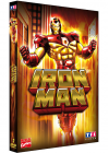 Iron Man - Vol. 1 + 2 - Episodes 1 à 8 - DVD