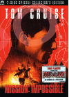 M:I : Mission Impossible (Édition Collector) - DVD