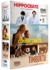 Hippocrate + Les combattants + Timbuktu (Pack) - DVD