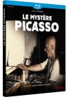 Le Mystère Picasso - Blu-ray