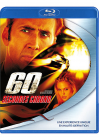 60 secondes chrono - Blu-ray