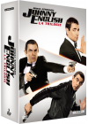 Johnny English - La trilogie - DVD