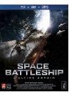 Space Battleship (L'ultime espoir) (Combo Blu-ray + DVD + Copie digitale) - Blu-ray