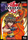 Bakugan Battle Brawlers - Saison 1 - Volume 1 - DVD