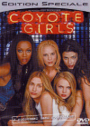 Coyote Girls - DVD