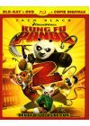 Kung Fu Panda 2 (Combo Blu-ray + DVD + Copie digitale) - Blu-ray